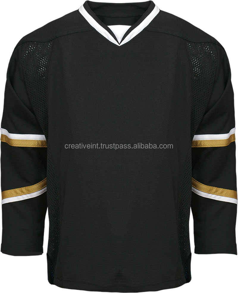 Reversible Ice Hockey Jersey,custom design logo printed ice hockey jersey