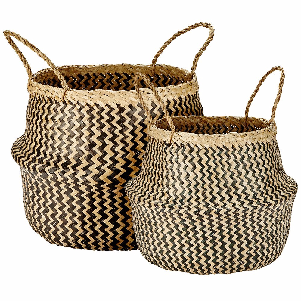 Seagrass Belly Basket,Best Selling Eco-friendly Natural Seagrass ...