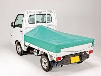 Easy To Use And Canvas Car Tonneau Cover For Kia Mini Truck Made In Japan Buy Kia Mini Truck Product On Alibaba Com