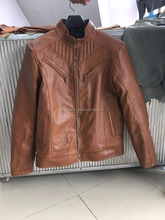 High quality Custom made leather Jackets