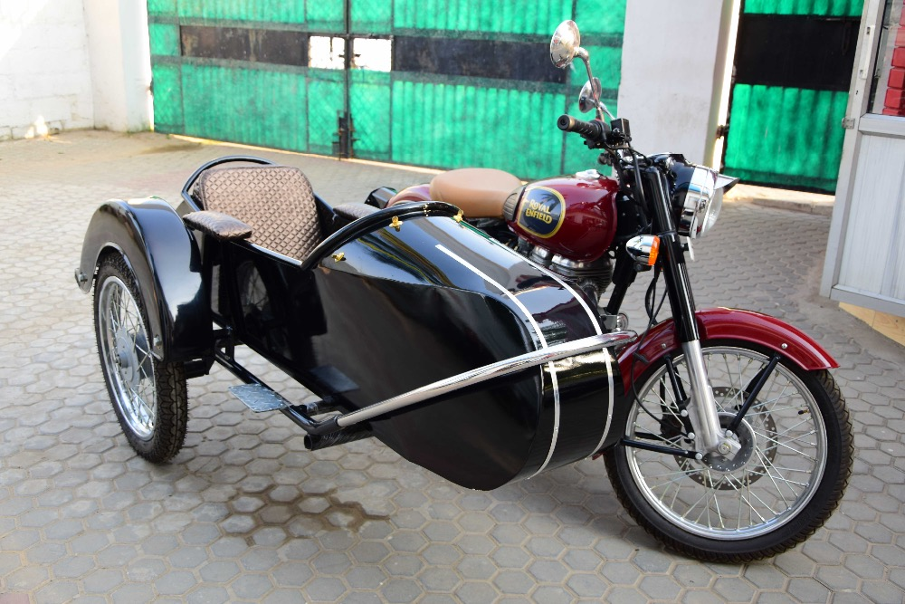 Euro Model Sidecar For All Motorcycle And Scooter Harley Davidson,Royal  Enfield,Lambretta,Vespa - Buy Motorcycle Sidecar,Motorcycle Sidecar For