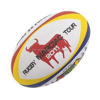 REPLICA RUGBY BALLON / REPLICA BALL / CUSTOM BRANDED RUGBY UNIDADES
