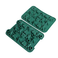 Silicone cake mold, silicon cake mould, plastic molds