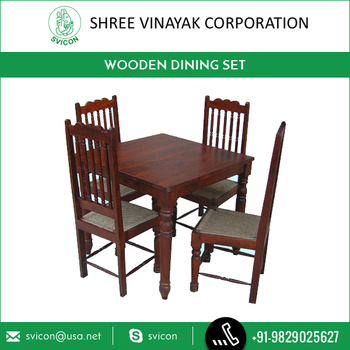 Latest Design Dining Room Set Modern Wooden Table Designs At Wholesale Price