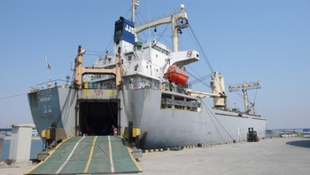 9575 Dwt Roro Vessel For Sale  - Buy 9575 Dwt Roro Vessel For Sale  Product  on Alibaba com