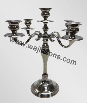 Wedding Decoration Event Black Candelabra Candelabras Weddings Table