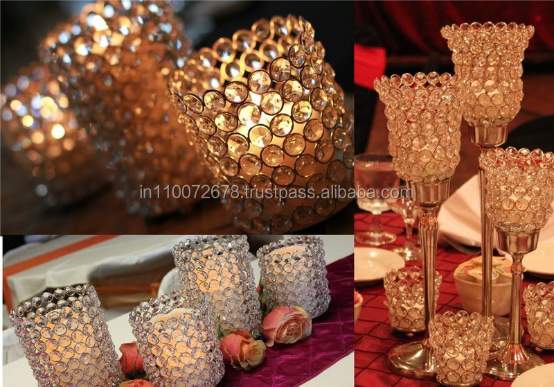 Crystal Home Decorative ItemsMake Decorative Items HomeCheap - How to make home decoration items