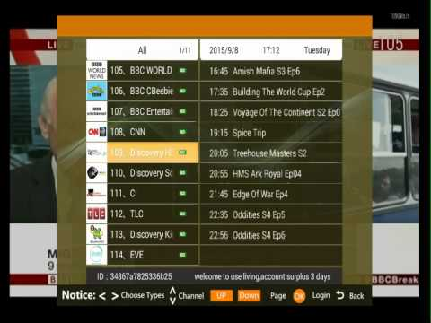 Indian tv box, Indian Live channels, Indian app for Indian tv