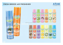 Fresh Breeze 300 ml Air Freshener