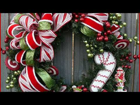 Wholesale  Christmas Wreaths Artificial