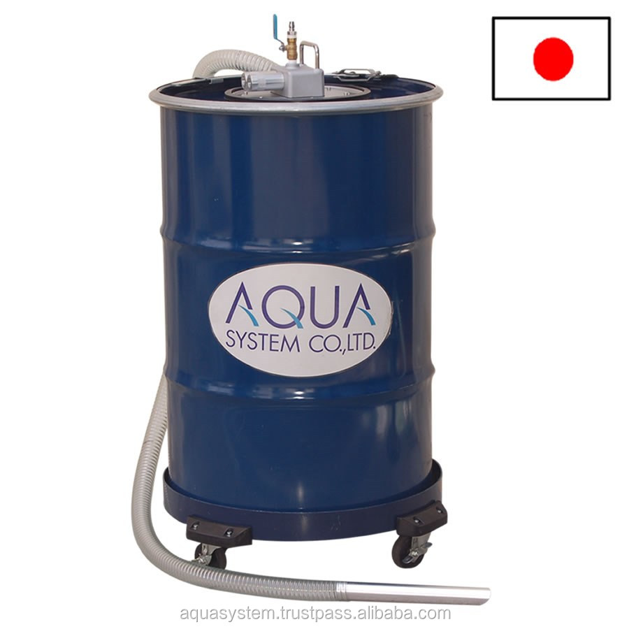 Functional and Easy to operate vacum cleaner APPQO-HP2-i for industrial use , various types accessories also available