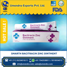 Best Quality Smarth Bacitracin Zinc Ointment-1 at Less Price