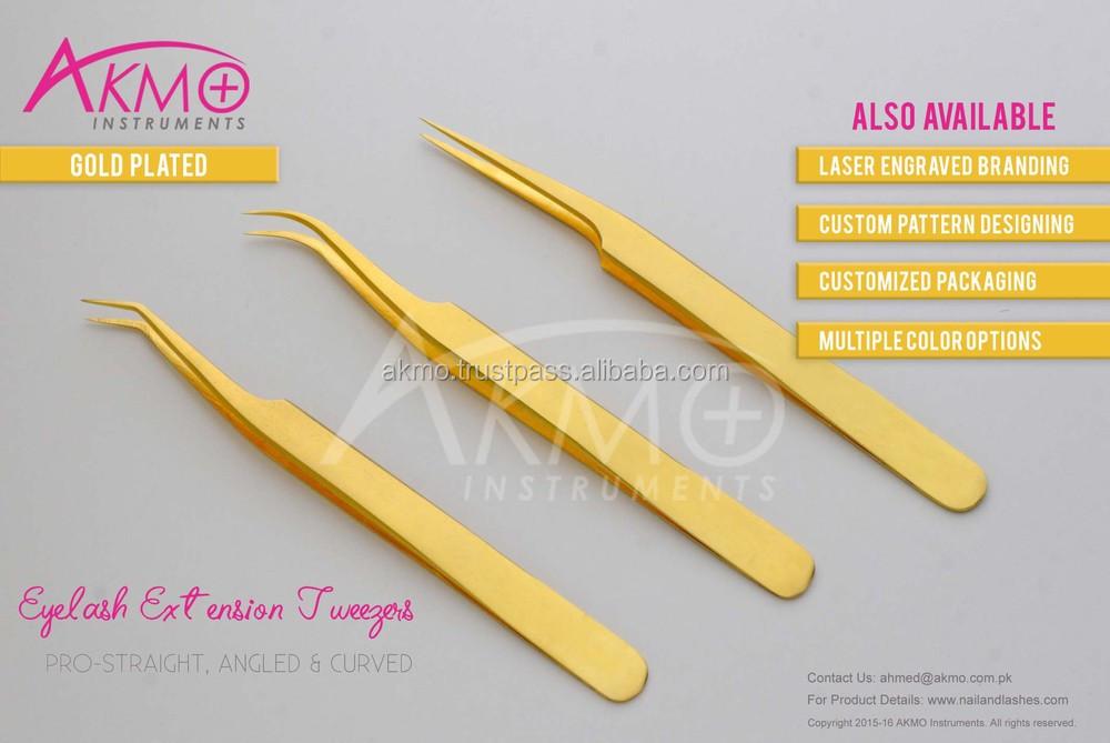 Get Customized Colored Eyelash Extension Tweezers – Fondos de Pantalla