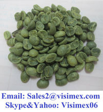 VIETNAM HIGH QUALITY ARABICA COFFEE GREEN COFFEE S18