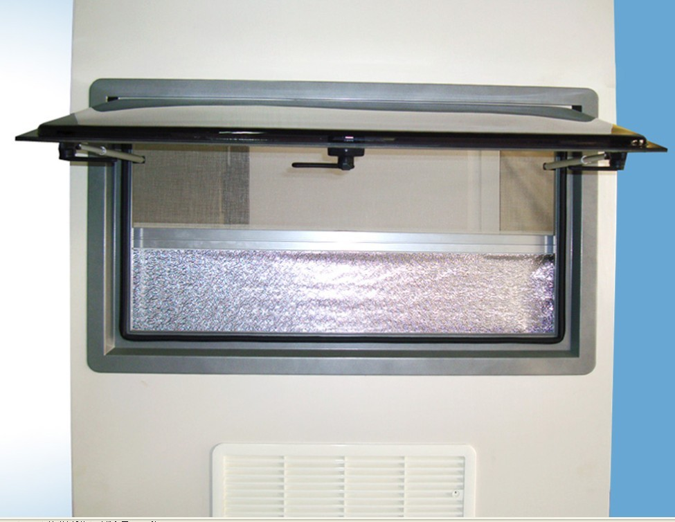Aluminum Frame Side Sliding Motorhome Amp Rv Window Buy