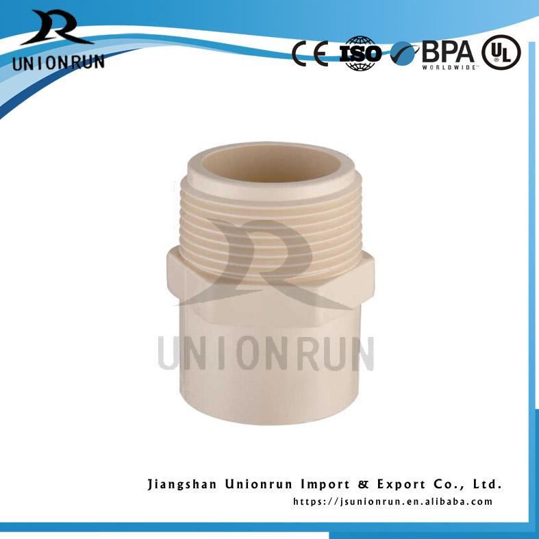 Wholesale Astm Din Standard Plastic Cpvc 45 Degree Y