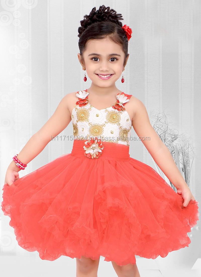 Hersteller Babynet Mädchen Partei Tragen Kleider Billig Kinder ...
