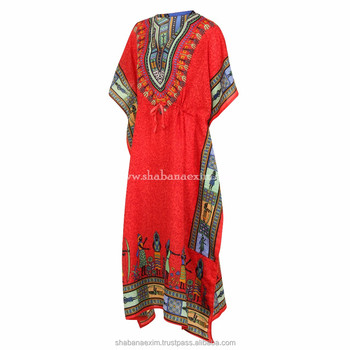 9c23bd27989b4 Jalabiya Kaftan Tops Modieuze Vrouwen Kleding Boho Strand Maxi - Buy ...