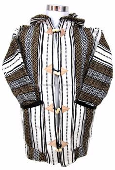 Comfortable Moroccan Handmade Wool Jackets