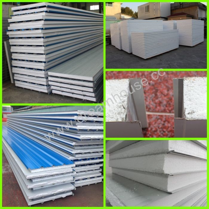 Exterior Wall Panels/prefabricated Exterior Wall Panel