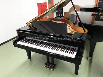 Gebruikt Yamaha Baby Grand Piano A1 Yamaha Speciale Agent In Japan