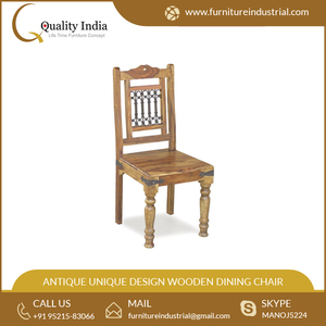 1017 Dining Chair