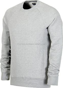 Custom Design Crewneck Sweatshirts For Men Buy Cheap Wholesale