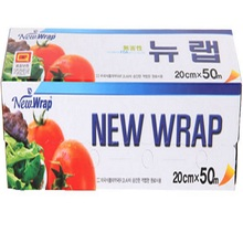 Eco Korea Food Paper wrap / Use wrapping for food such as sandwich and hamburger