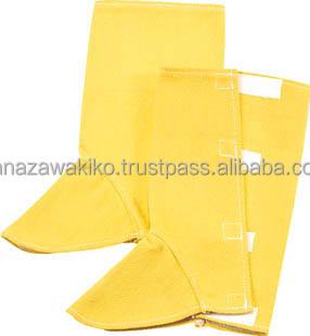 Trusco Aramid Cut Resistant Protection:leg-cover Arak