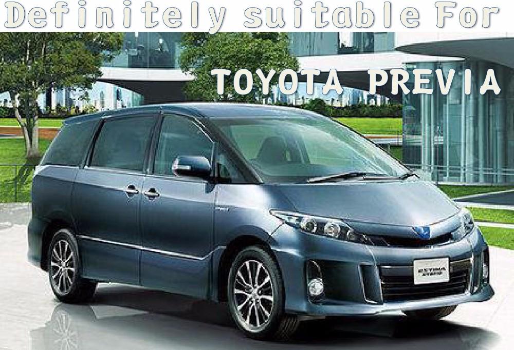 Body Kit For Toyota Previa Interior Light Led Trunk Rear Trunk Lamp - Buy  For Toyota Interior Light,For Previa Interior Light,Interior Light Product
