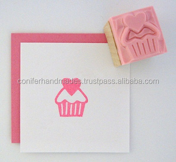 Custom made rubber stamps for kids crafts scrapbooking art for Rubber stamps arts and crafts