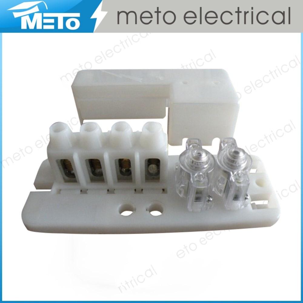 Sintex Street Light Junction Box/plastic Fuse Box/exterior ...