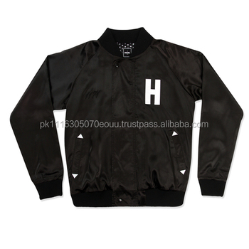 Baseball Varsity Jacket Wholesale / Satin Jackets/ Varsity Jacket ...