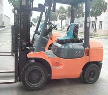 Hot Sell Used Toyota Forklift 3Ton
