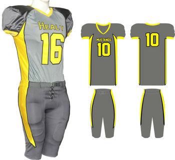 cheaper 8e6ac a2332 Wholesale Custom Blank American Football Jerseys /uniforms - Buy Custom  Football Uniforms,Brazil Football Uniform,Cheap Football Uniforms Product  on ...