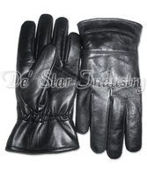 Cheap Price Sheep Pieces Leather Dressing Gloves For Women