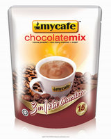 MyCafe Instant 3 in 1 Hot Chocolate