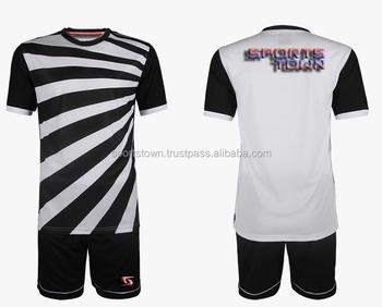 9afba398d288 Designer Manufacturer Club Football Soccer Jerseys Kit - Buy Design ...