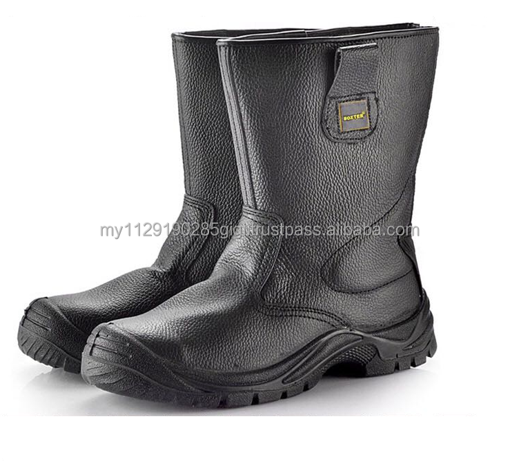 Boxter Safety Boots-High cut water resistance safety boots