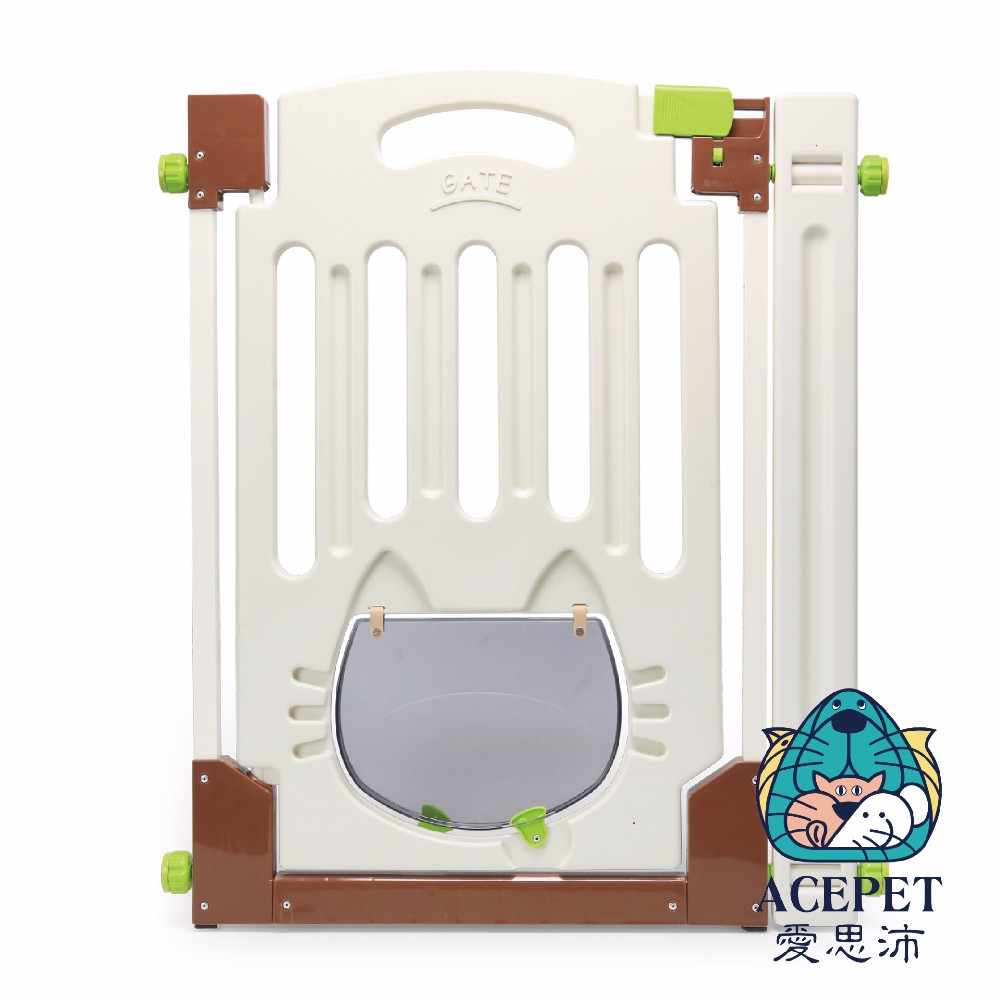 Best quality new premium Indoor baby dog pet safety gate