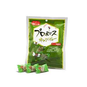 Propolis Candy 100g Health Supplemt Made in Japan THROAT LOZENGE
