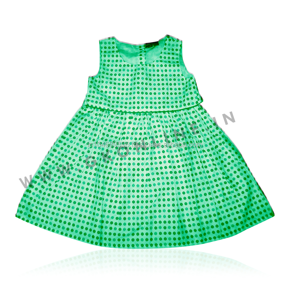 BABY FROCK GARMENT SURPLUS MANUFACTURES