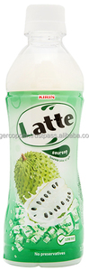 KIRIN LATTE SOURSOP JUICE 345ML