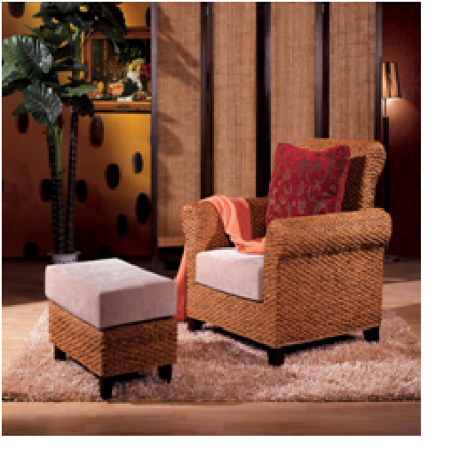 Water Hyacinth Chair Sofa, Water Hyacinth Chair Sofa Suppliers And  Manufacturers At Alibaba.com