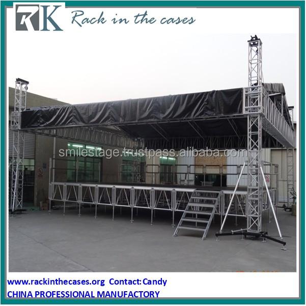 Rk Aluminum Professional Spigot Truss,Bolt Truss,China Supplier ...