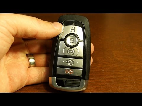 Get Quotations  C B  Ford Fusion Key Fob Battery Replacement