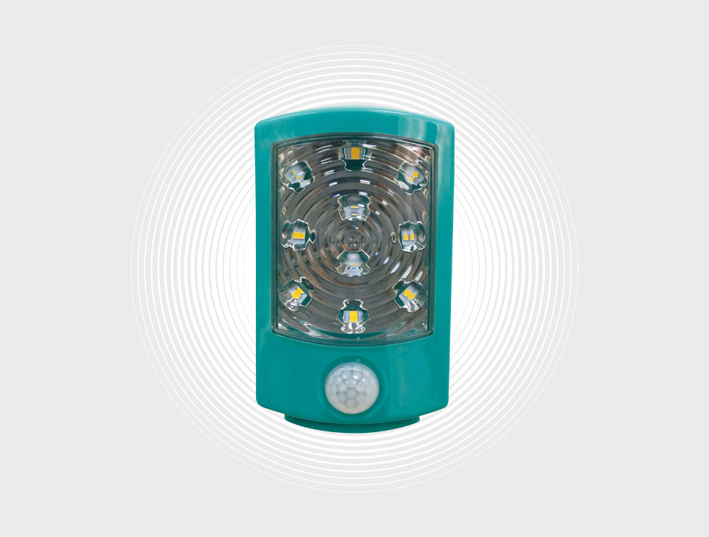 Residential LED Light