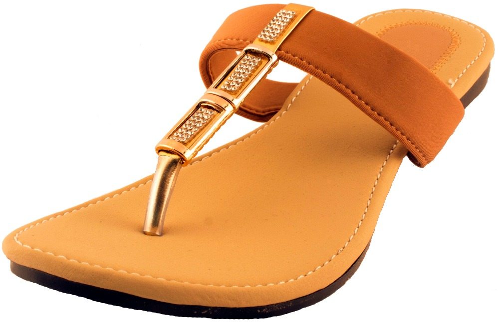 Women's Synthetic Slippers | Ladies