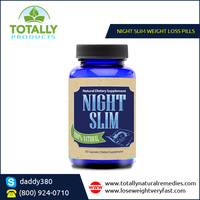 100% Natural Dietary Supplements Night Slim Weight Loss Pills Price