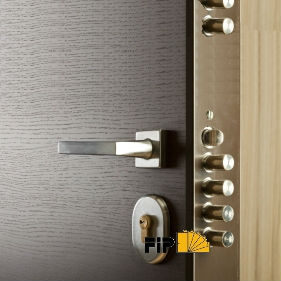 Interior Security Doors For Homes